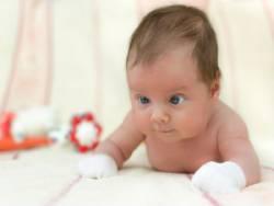 Косоглазие у новорожденного ребенка