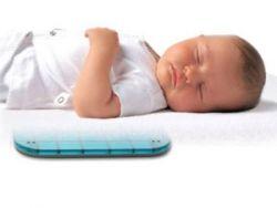 Монитор дыхания для новорожденных