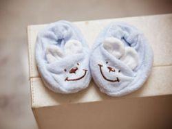 детская обувь для младенцев