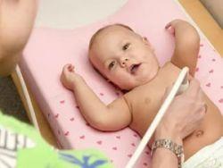 Пиелоэктазия почек у ребенка новорожденного 4