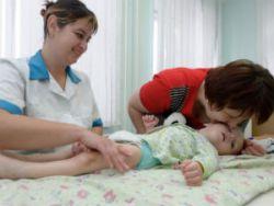 Признаки ДЦП у грудного ребенка: как определить болезнь у новорожденных