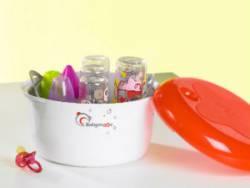 Стерилизатор для детских бутылочек