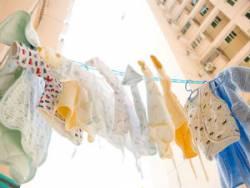 Стиральный порошок для новорожденных: каким лучше стирать вещи отзывы